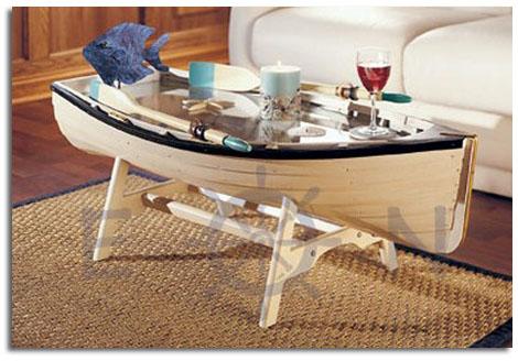 Twc decorando con estilo marinero - Decorar reciclando muebles ...