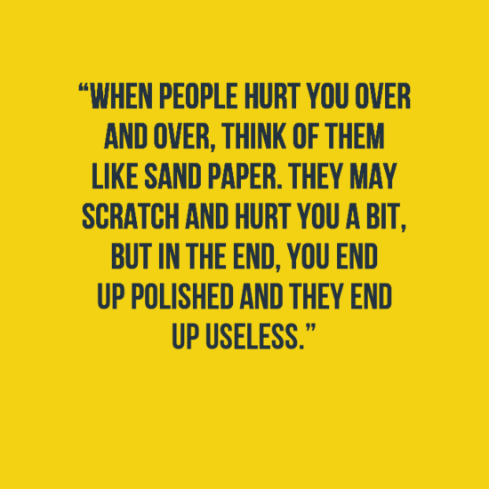 Quotes About Family Hurting You hurt you a bit,...