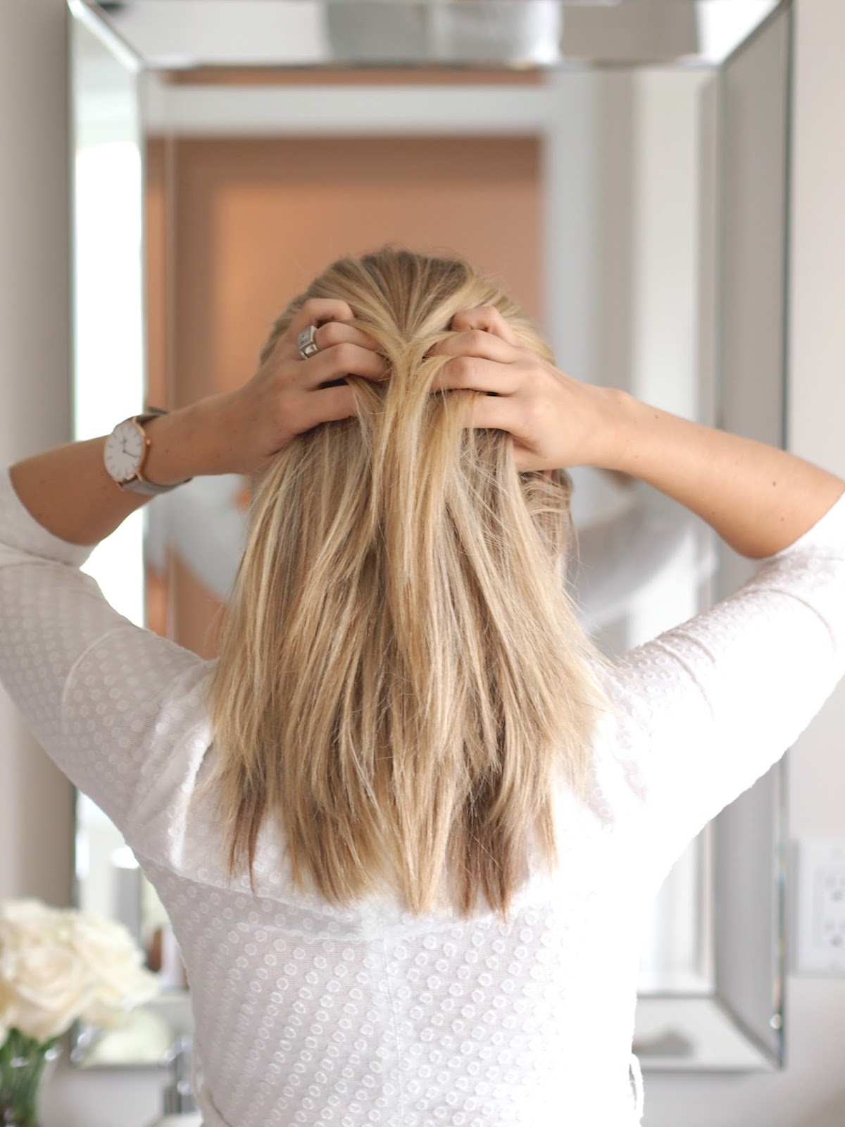 Day 30 with dessange suburban faux pas for Dessange hair salon
