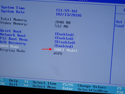 Cara Agar Windows 8 Bisa AHCI Mode
