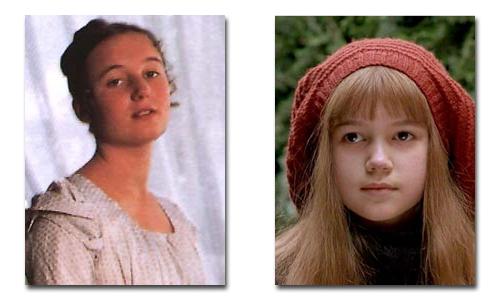 Polly Maberly (Kitty B...