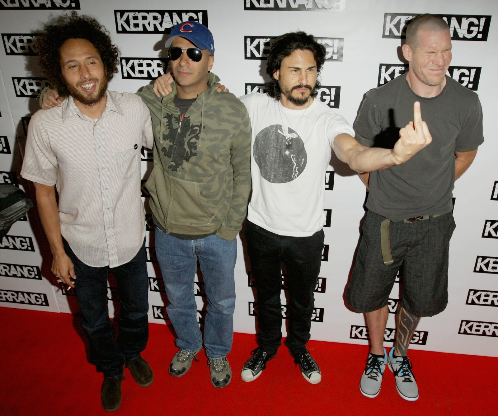 rage against the machine discography torrent