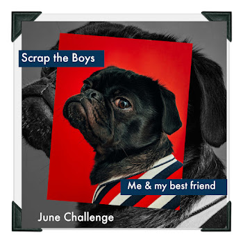 June 2019 Challenge