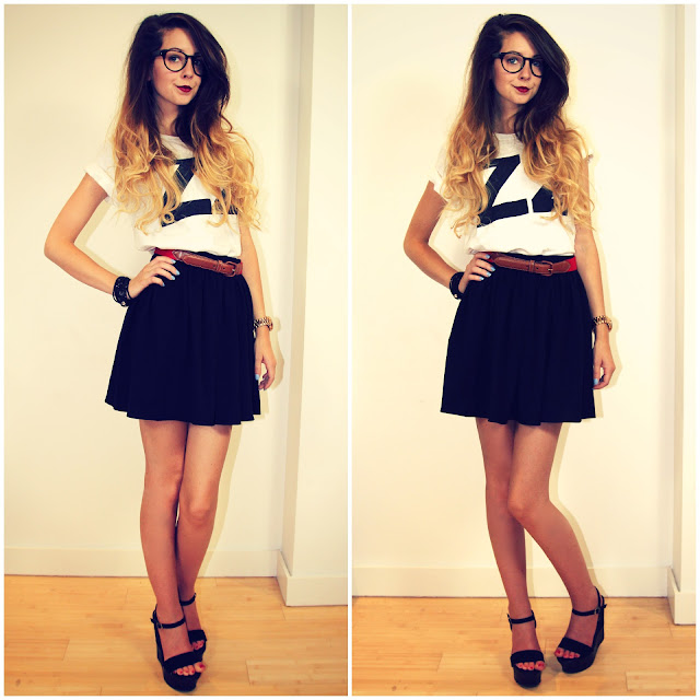 Zoella Beauty Fashion Lifestyle Blog Should 39 Ve Gone To Specsavers