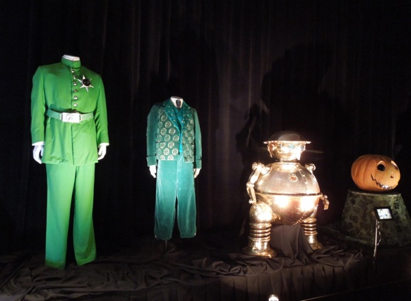 Return to Oz movie costumes