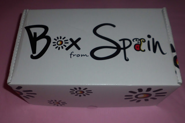 BOX FROM SPAIN