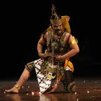 enjoy the beauty of Indonesia: Wayang Orang, Surakarta ...