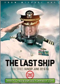 The Last Ship 1ª Temporada Legendado Torrent