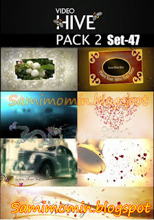 Videohive Projects Pack 2 VH-set_47 For After Effect