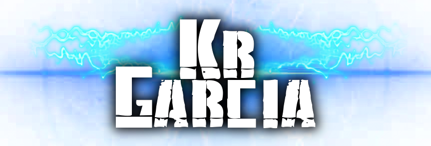 KRGarcia Official Page