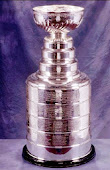 'Fight for LORD STANLEY""