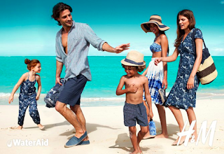 H&M WaterAid2