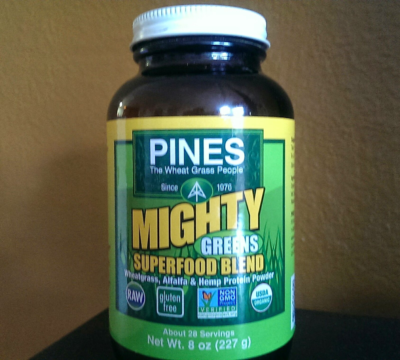 Mighty%2BGreens Feeling Clean and Energized with Pines Mighty Greens Superfood Blend -Pines Mighty Greens Review