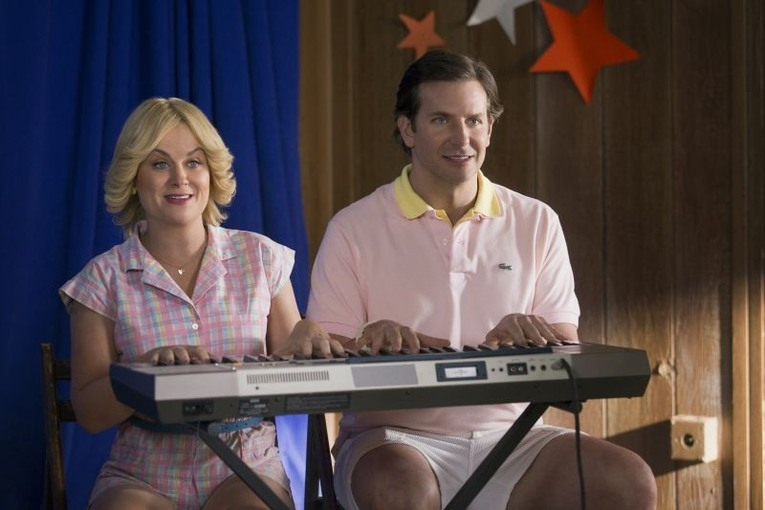 Wet Hot American Summer: First Day Of Camp - Review