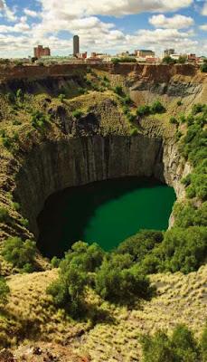 Wielka Dziura w Kimberley