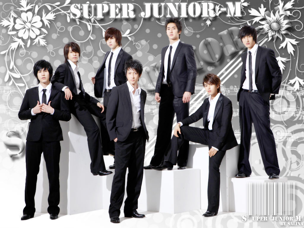 New Super Junior Suju Pop Gallery
