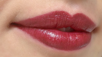 Annabelle TwistUp Retractable Lipstick Crayon Vamp