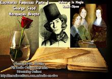 Escritoras Famosas bajo pseudonimo Parte 1