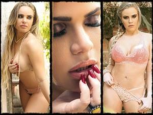 Paulinha Ex BBB Em Fotos Do Paparazzo