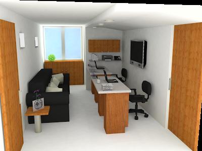 Dise Os De Oficinas Dise O Interiorismo Construccion