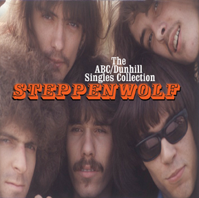 Steppenwolf's The ABC/Dunhill Singles Collection