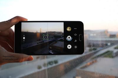 Meizu M2 Note Kamera