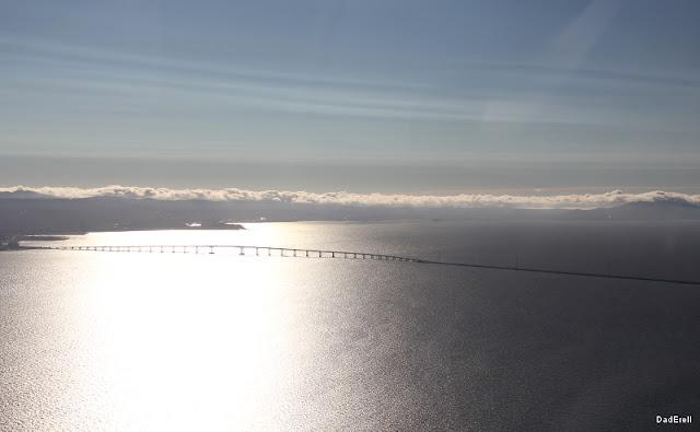 San Mateo Bridge, San Francisco Bay