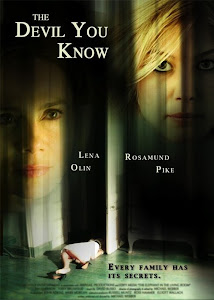 Filme The Devil You Know Online