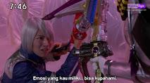 Uchuu Sentai Kyuranger Episode 31 Subtitle Indonesia
