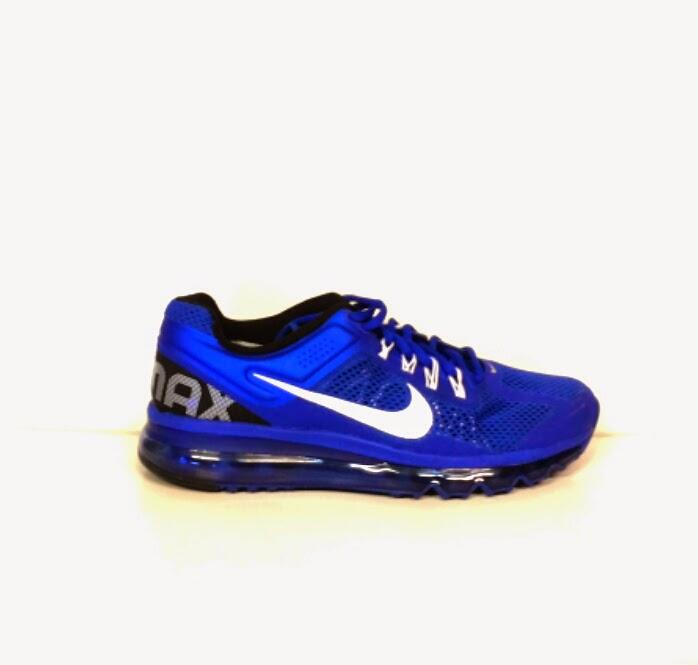 Sepatu Nike Air Max Untuk Running Terbaru