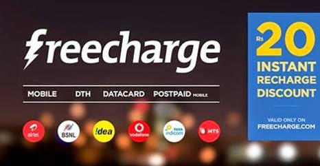 Recharge-Mobile-Online-With-FreeCharge