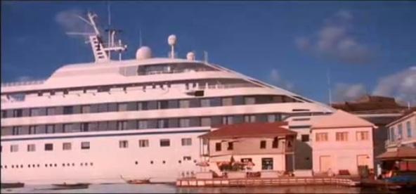 Speed 2 Cruise Ship  Galleryhip  The Hippest Galleries