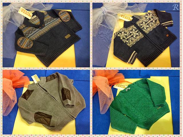 Jersey Pecesa en Blog Retamal moda infantil y bebe