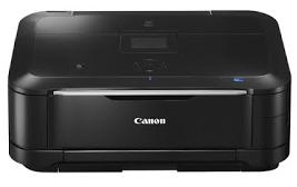 Canon imageClass MF4580dn Driver download