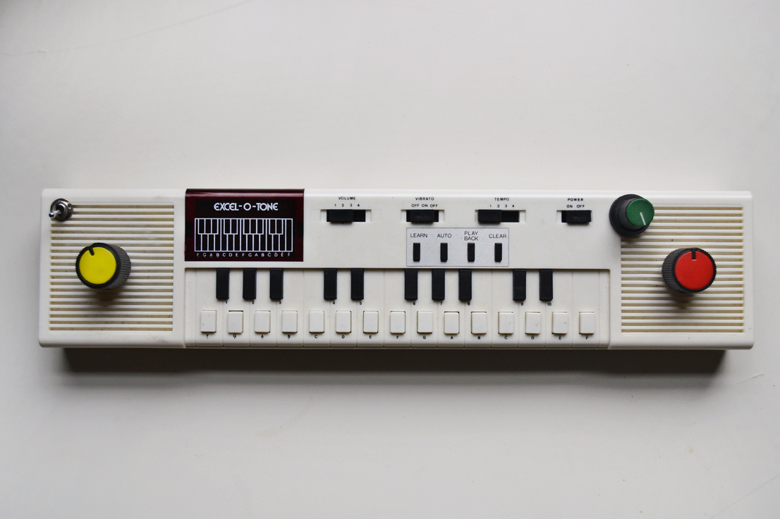 Stamou Instruments Circuit Bending A Casio Sk1 Phenomenally Simple But Effective Mods Transforming This Pt 10 Into Great Solo Keyboard With Accurate Volume Control Wide Range Pitch Adjustment