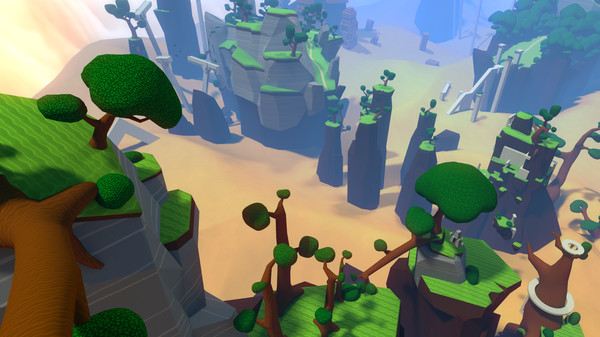 Windlands PC Game Free Download