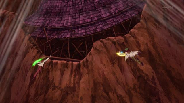 Yu-Gi-Oh! ARC-V: Episódio 32 Legendado