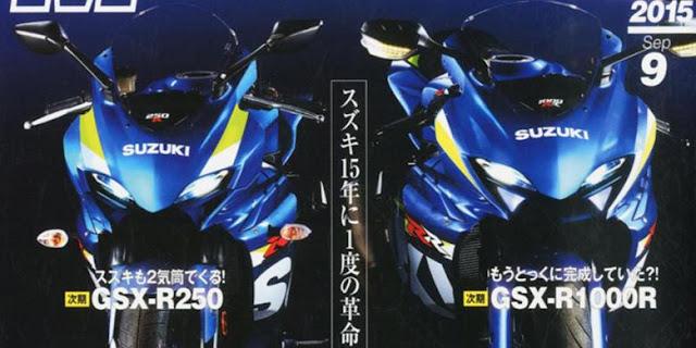 suzuki siapkan motor sport 250cc