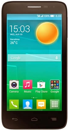 Alcatel Pop 2 (4.5) Dual SIM Android