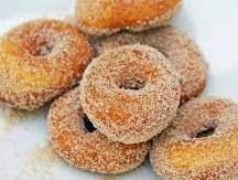 resep cara membuat donut kentang