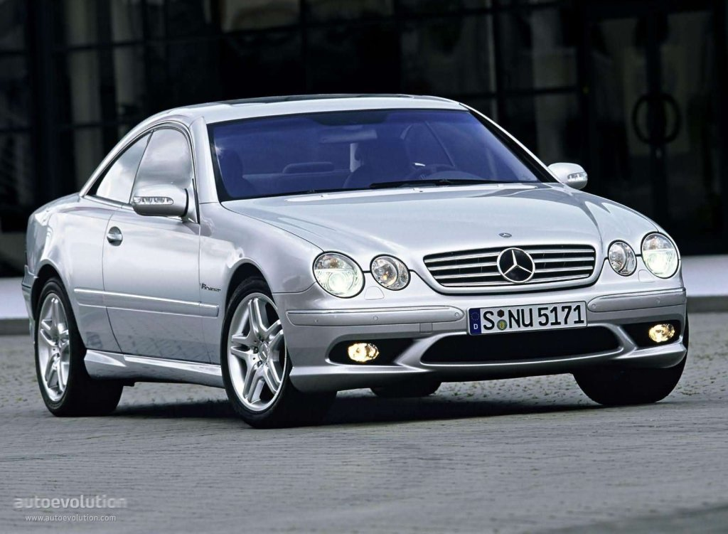 the fast and furious 2003 mercedes benz cl55 amg. Black Bedroom Furniture Sets. Home Design Ideas