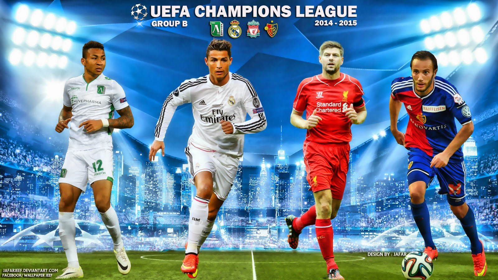 champions league match dates 2014 15