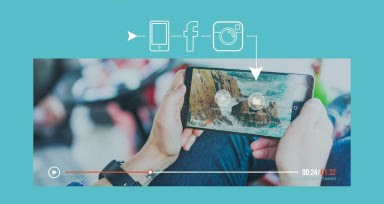 FilmoraGo Video Editor v1.0.0 APK Android