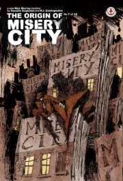 Misery City 7