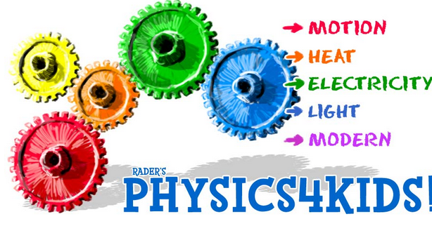 Great Resources and Lessons for Teaching Physics for Kids