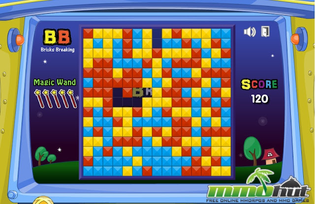 Brick Blocks3