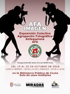 Exposición Fotográfica AFA IMAGEN
