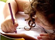 """""""Eu escrevo como se fosse..."""
