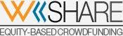 Краудинвестинговая платформа WeShare