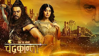 Chandrakanta 2017 Hindi Episode 68